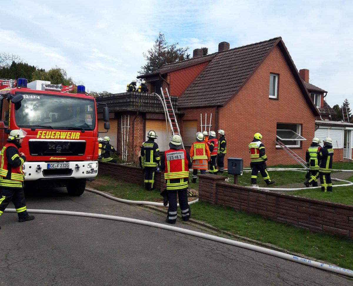 Ortsfeuerwehr Adelheidsdorf